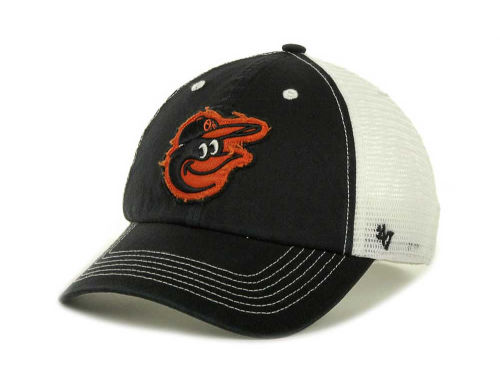 Baltimore Orioles '47 MLB Blue Mountain Franchise Cap Hats