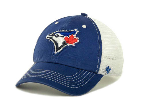 Toronto Blue Jays '47 Brand MLB Blue Mountain Franchise Hats