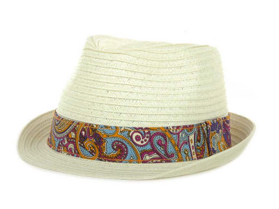 New Era EK Verbena Fedora Hats