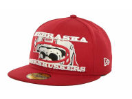 New Era NCAA State Insider 59FIFTY Cap Fitted Hats