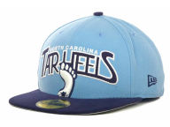 New Era NCAA Profilin 59FIFTY Cap Fitted Hats