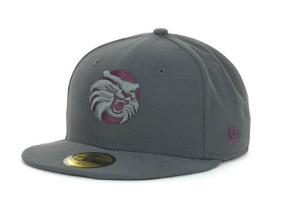 California State Chico Wildcats NCAA Gray Pop 59FIFTY Cap Hats