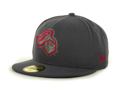 Rutgers Scarlet Knights NCAA Gray Pop 59FIFTY Cap Hats