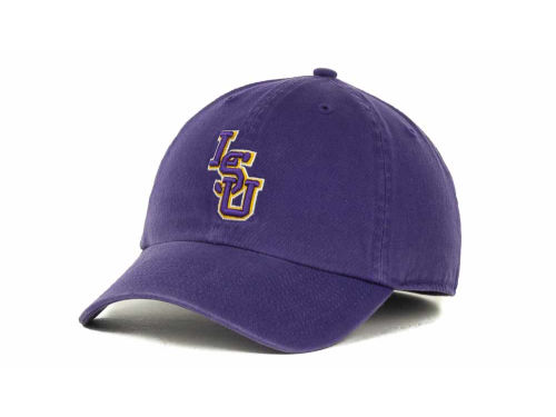 LSU Tigers '47 Brand NCAA TM Franchise Cap Hats