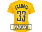 Indiana Pacers Danny Granger Profile NBA Youth Name And Number T-Shirt T-Shirts