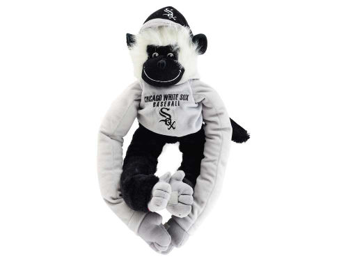 Chicago White Sox Team Beans Rally Monkey