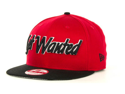 New Era Need For Speed Most Wanted 9FIFTY Snapback Cap Hats