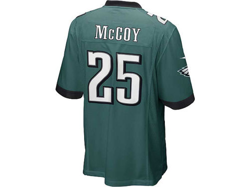 Philadelphia Eagles LeSean Mccoy Nike NFL Youth Game Jersey