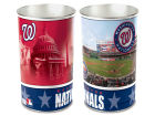 Washington Nationals Wincraft Trashcan Home Office & School Supplies