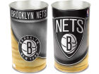 Brooklyn Nets Wincraft Trashcan Home Office & School Supplies