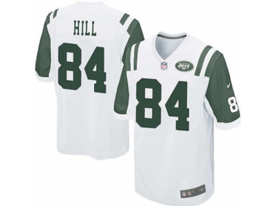 Nike Stephen Hill NFL Game Jersey