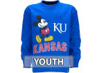 Kansas Jayhawks NCAA Youth Disney Logo T-Shirt T-Shirts
