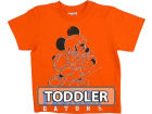 Florida Gators NCAA Toddler Disney Football T-Shirt T-Shirts