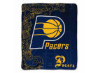Indiana Pacers Northwest Company Micro Raschel Blanket Bed & Bath