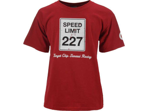 Target Chip Ganassi Racing CGR Speed Limit T-Shirt