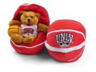 UNLV Runnin Rebels Zipper Basketball Toys & Games