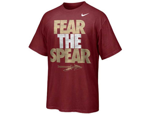 Florida State Seminoles Nike NCAA New Local T-Shirt