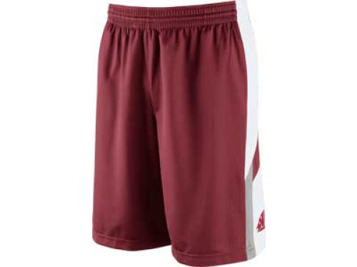 Washington State Cougars Nike NCAA Pre-Game Short 2012-2013