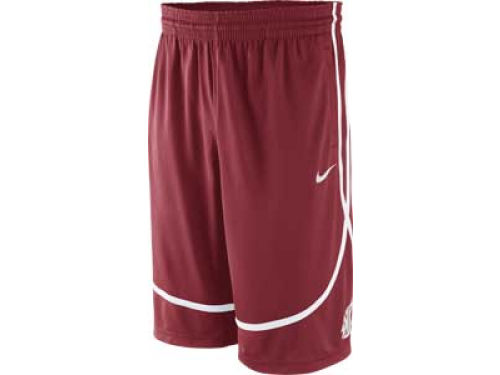 Washington State Cougars Nike NCAA Replica Basketball Short