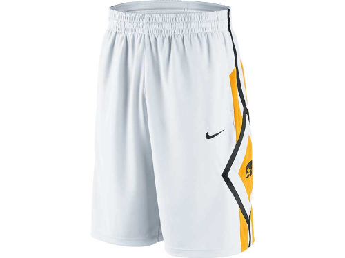 Iowa Hawkeyes Nike NCAA Replica Basketball Short