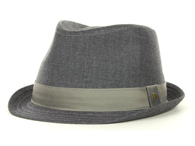 New Era EK Granite Fedora Hats