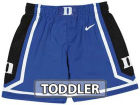 Duke Blue Devils Haddad Brands NCAA Toddler Authentic Basketball Short Shorts