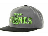 Volcom Mascot 2 Snapback Cap Adjustable Hats