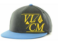 Volcom Modern 210 Flex Cap Stretch Fitted Hats