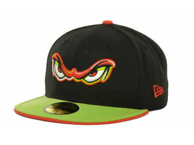Lake Elsinore Storm MiLB Customs 59FIFTY Cap Hats