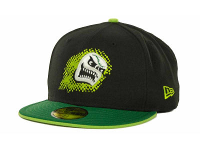 Casper Ghosts MiLB Customs 59FIFTY Cap Hats