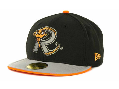 Wisconsin Timber Rattlers MiLB Customs 59FIFTY Cap Hats