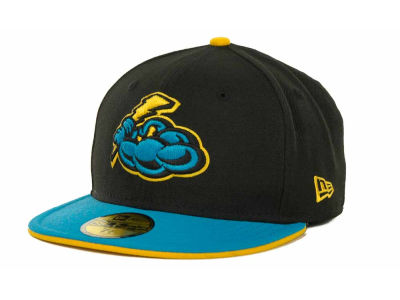 Trenton Thunder MiLB Customs 59FIFTY Cap Hats