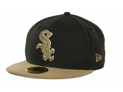 Chicago White Sox MLB 2T Custom 59FIFTY Hats