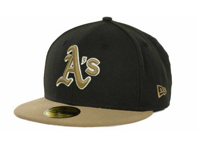 Oakland Athletics MLB 2T Custom 59FIFTY Hats