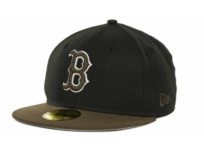 Boston Red Sox MLB 2T Custom 59FIFTY Hats