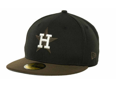 Houston Astros MLB 2T Custom 59FIFTY Hats