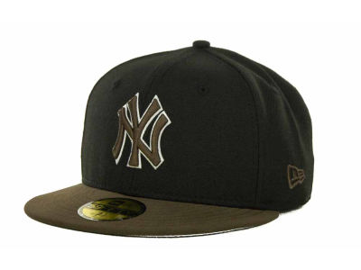 New York Yankees MLB 2T Custom 59FIFTY Hats