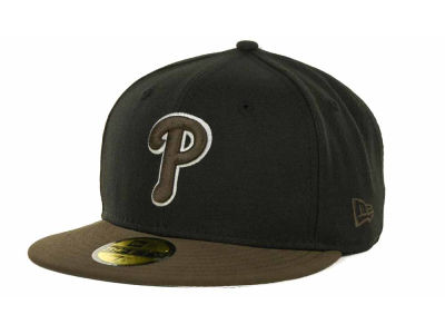 Philadelphia Phillies MLB 2T Custom 59FIFTY Hats