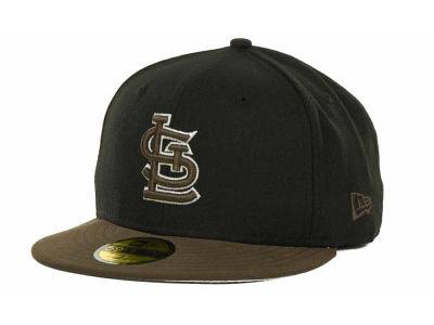 St. Louis Cardinals MLB 2T Custom 59FIFTY Hats