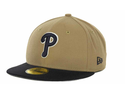Philadelphia Phillies New Era MLB 2T Custom 59FIFTY Hats