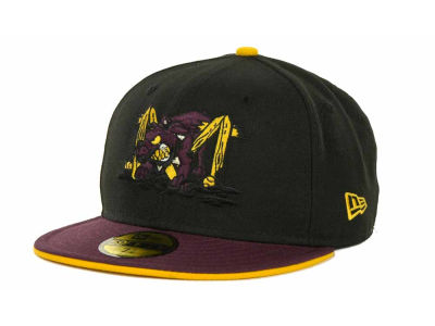Batavia Muckdogs MiLB Customs 59FIFTY Cap Hats