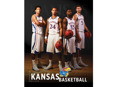 Media Guide Basketball 2012-2013
