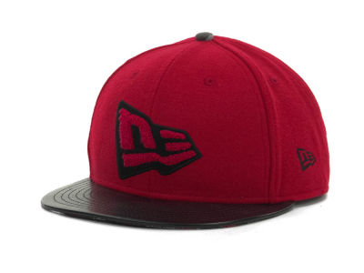 New Era Originals Flag Letterman 9FIFTY Snapback  Hats