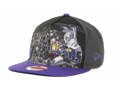 Transformers Hero Post Snapback 9FIFTY Cap Hats