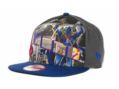 Cobra Hero Post Snapback 9FIFTY Cap Hats