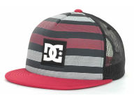 DC Shoes Shane Trucker Cap Adjustable Hats