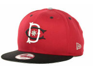 DC Shoes RD Throwback 2 Snapback 9FIFTY Cap Adjustable Hats
