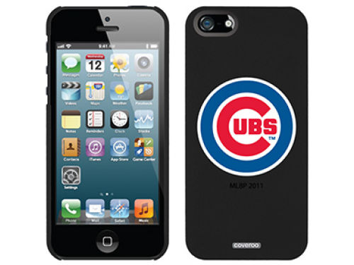 Chicago Cubs Coveroo iPhone SE Cover