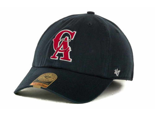 Los Angeles Angels of Anaheim '47 Brand MLB '47 Franchise Caps Hats