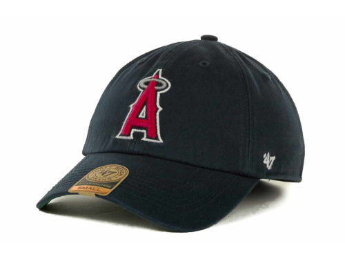 Los Angeles Angels of Anaheim MLB '47 FRANCHISE Cap Hats